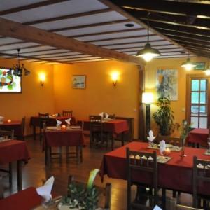 Restaurante Hotel Torrecerredo